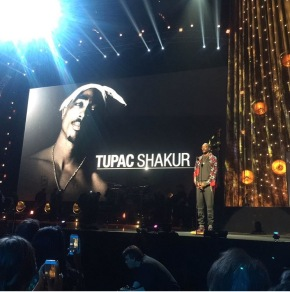 Remembering Tupac | Rock and Roll Hall of Fame Induction, VLONE Collab &Restaurant